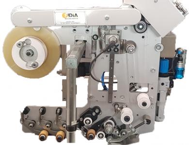 Applicatore di nastro adesivo automatico | Asty