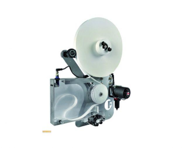 Applicatore di nastro siliconato   Mistral